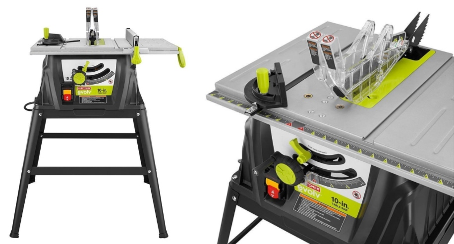 Best Table Saws Under 300 2017 Reviews Buying Guide