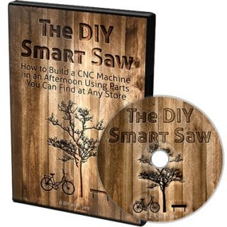 DIY Smart Saw Review Box Shot