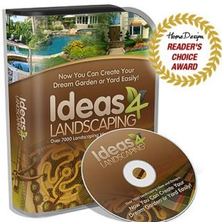 Ideas 4 Landscaping Review Box Shot