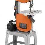 Ridgid BS1400 Band Saw Review Product Shot