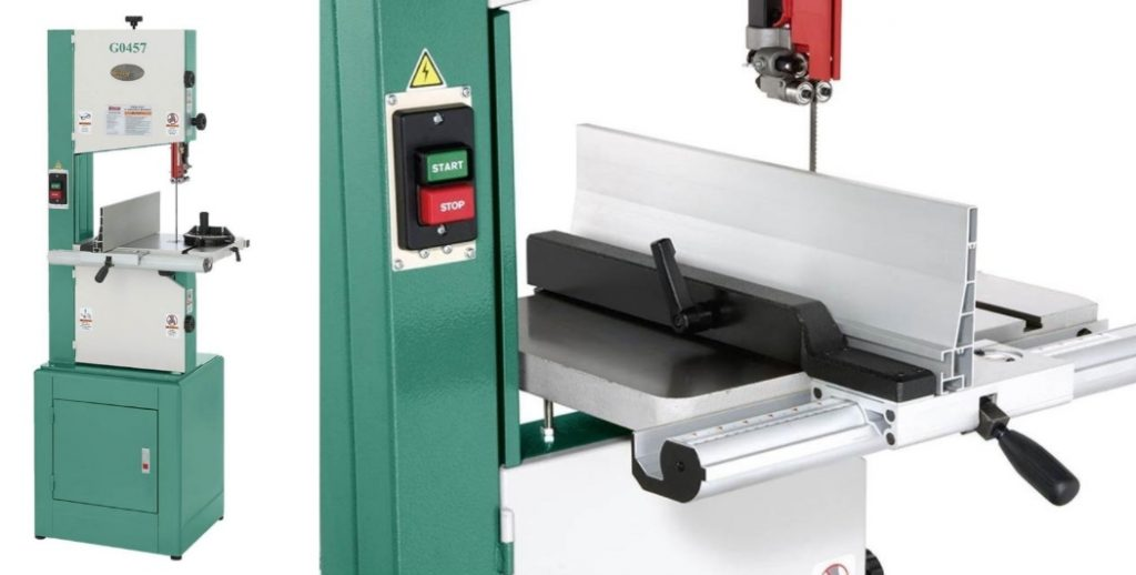 Best Bandsaw For The Money