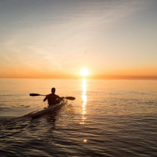 How To Build A Kayak Image 1