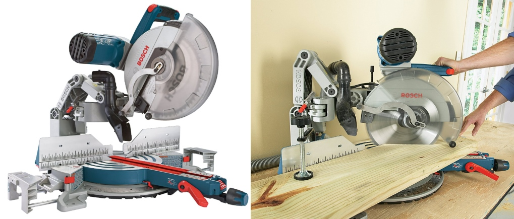 Best Miter Saw For The Homeowner