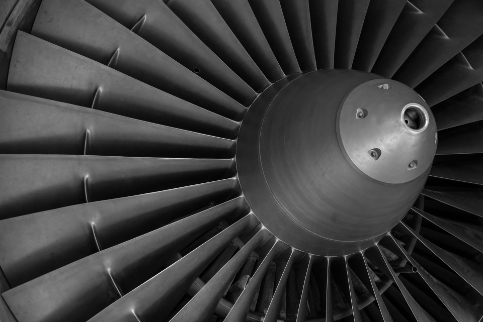 Applications Of CNC Machines - Aerospace