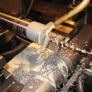Applications Of CNC Machines - Manufacturing