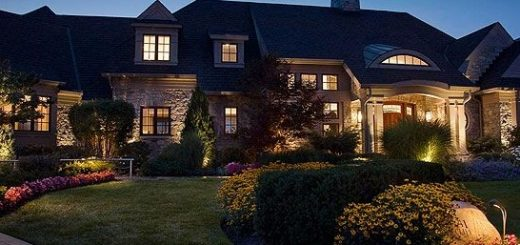 How To Install Landscape Lighting - 1