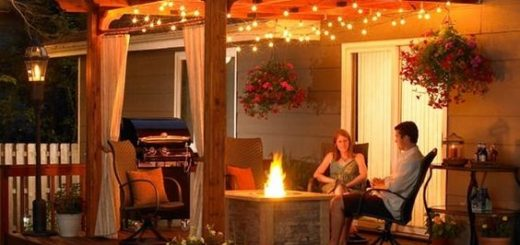 Best Outdoor Décor Ideas For Your Yard - Classic Patio