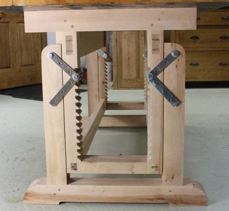 The Woodworking Bench - Essentials To Know Image 2