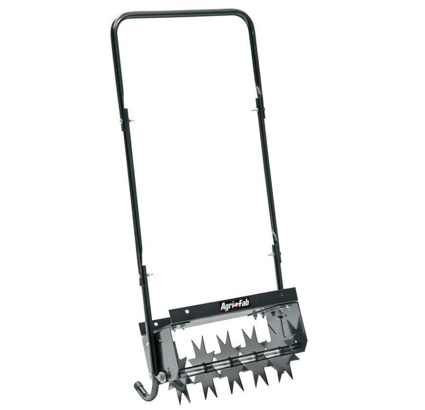 Tools Every Landscaper Should Own - Lawn Aerator