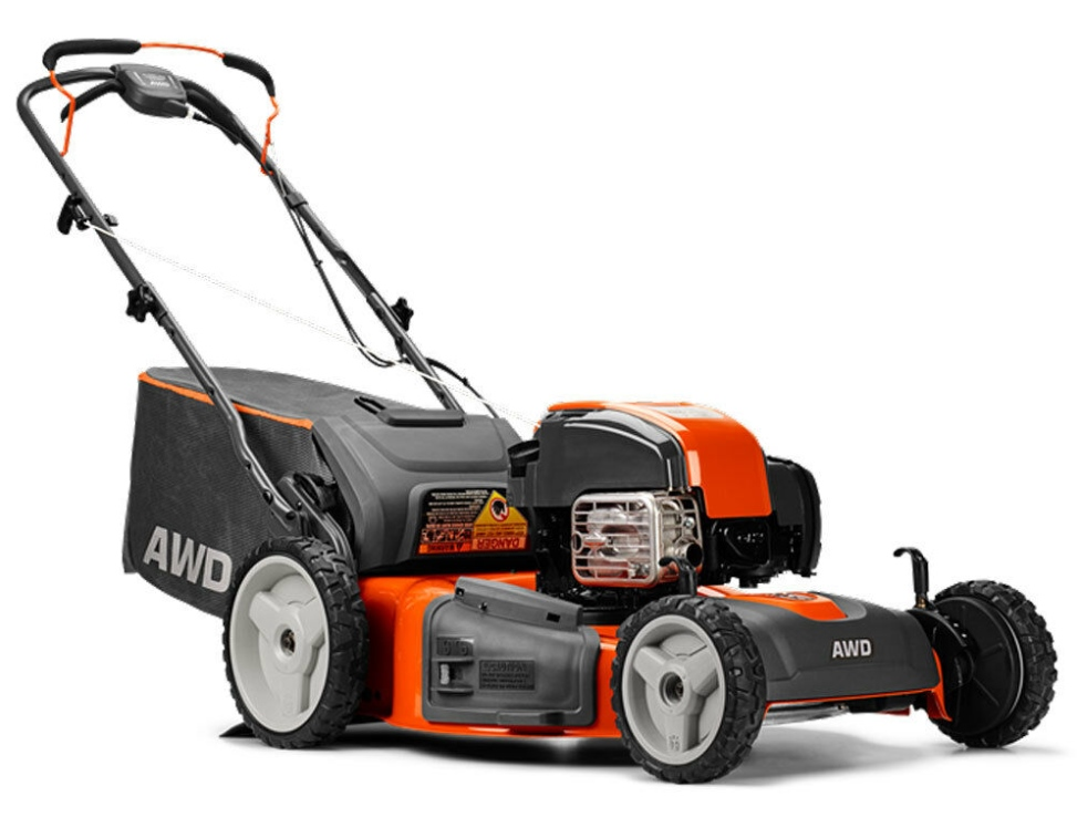 Tools Every Landscaper Should Own - Lawn Mower