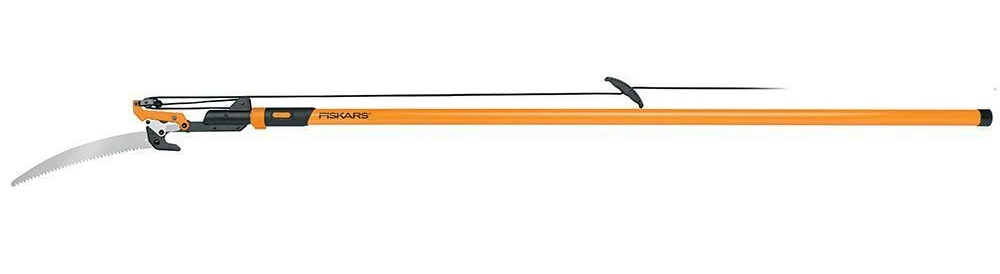 Tools Every Landscaper Should Own - Pole Pruner