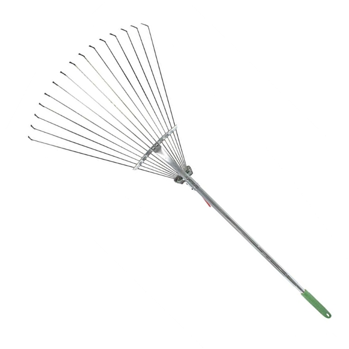 Items Every Gardener Should Own - Rake