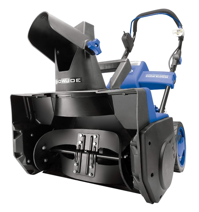 Tools Every Landscaper Should Own - Snow Blower