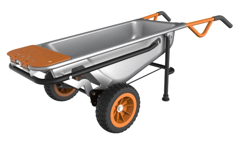 Items Every Gardener Should Own - Wheelbarrow
